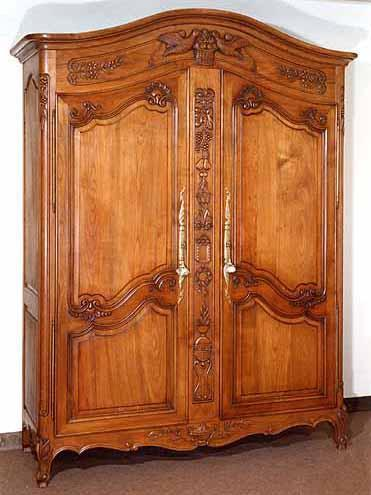 Caring For Antique Wooden Furniture
